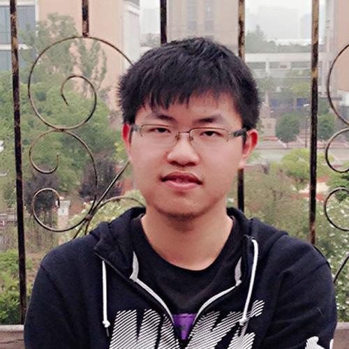 cai yi-ming