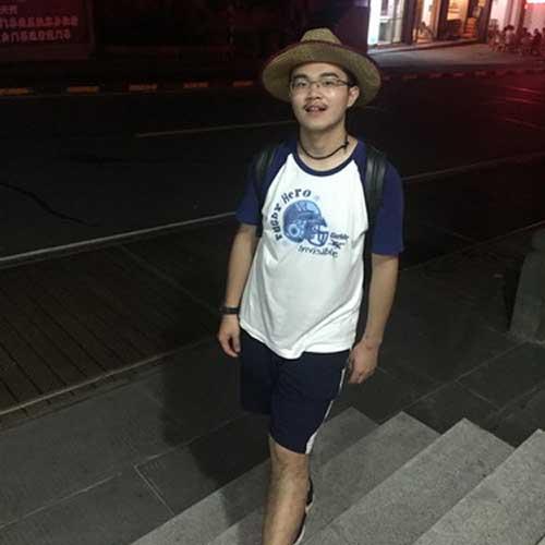 chen yi-fan