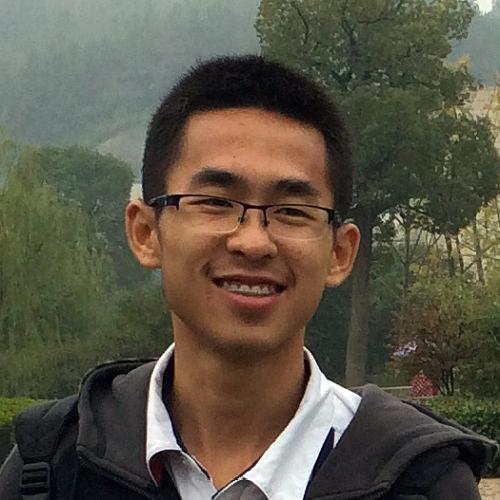 wang yu-kai