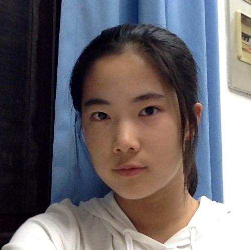yu zi-yan
