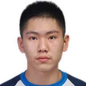 chen, zi-yang