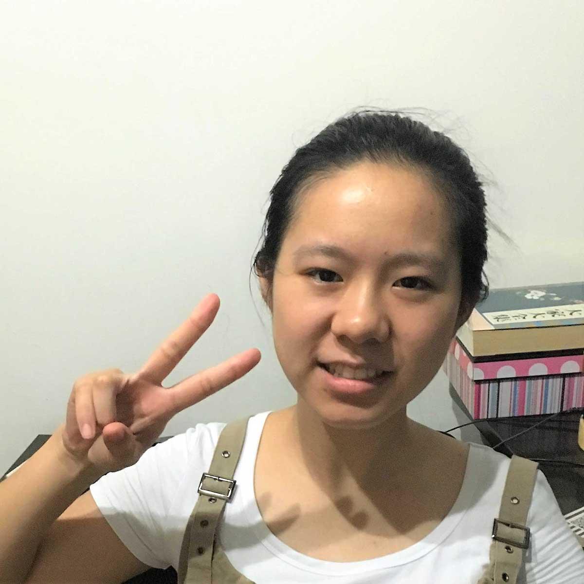 hu, jing-yi