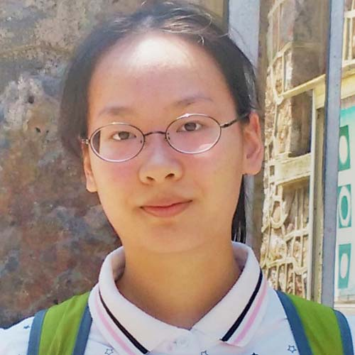 zhang, chu-yue